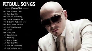 Pitbull Greatest Hits - NON-STOP    pITBULL Tagalog Love Songs Of all Time