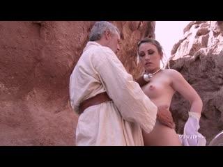 Jennifer white (сцена 2 из star wars xxx a porn parody)