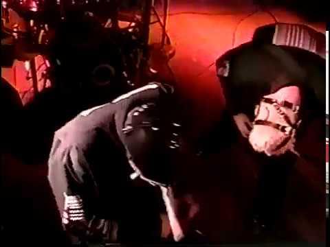 Slipknot Live at Hairy Mary's Des Moines 1999 Full Concert