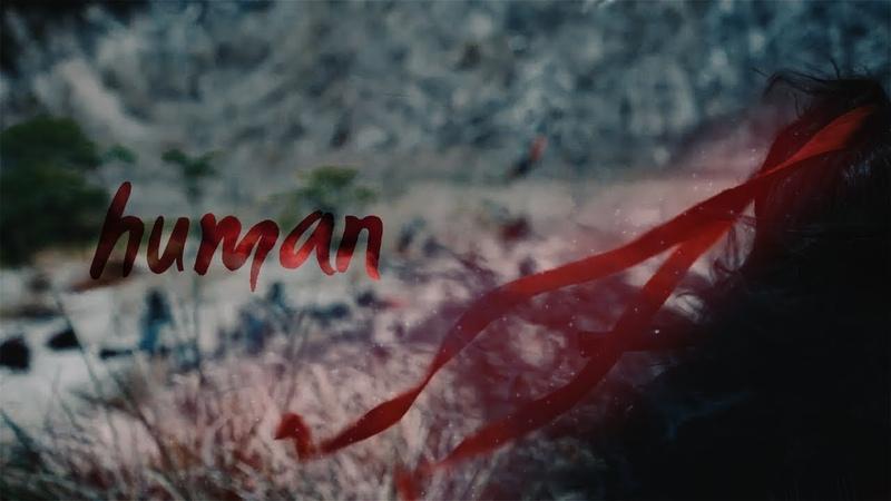 陈情令-The Untamed (2019) | but I'm only human | Yiling Patriarch
