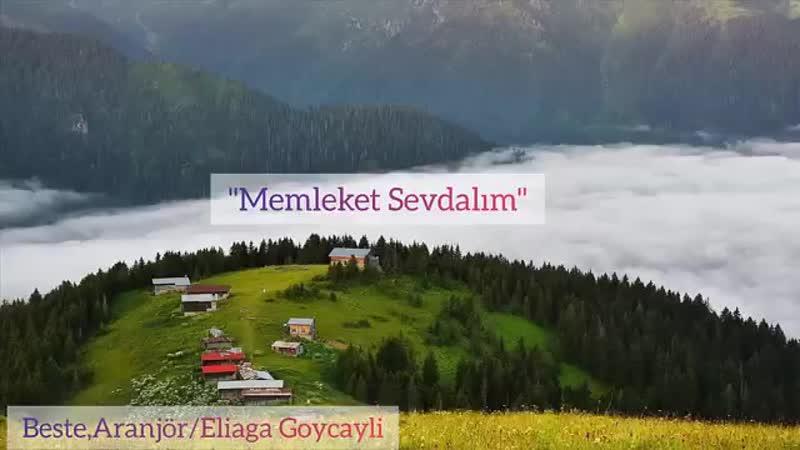 Eliaga Goycayli