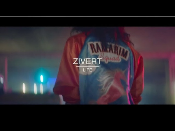 Zivert Life Shnaps Jay Filler Remix Music Video