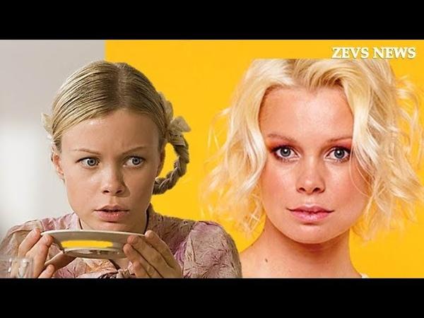 Помните эту актрису? Только посмотрите что с ней стало – Доярка из Хацапетовки - Евгения Осипова