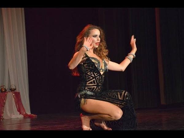 Jamilah - Belly dance - Baladi 2019