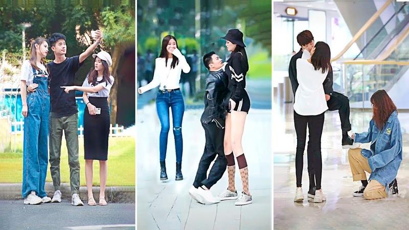 Mejores Street Fashion Tik Tok / Douyin China S02 Ep. 01