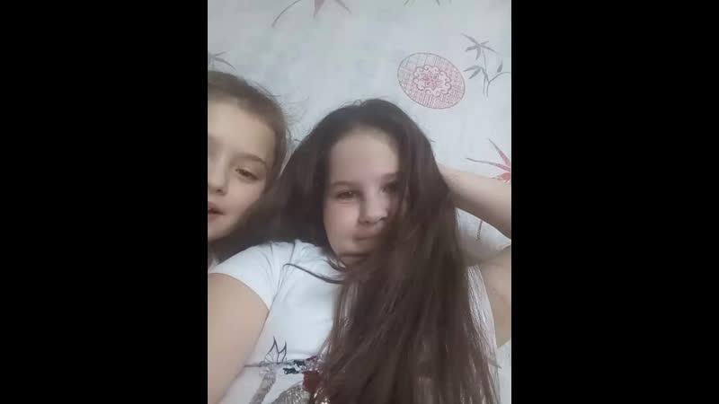 Маргарита Вааль Live