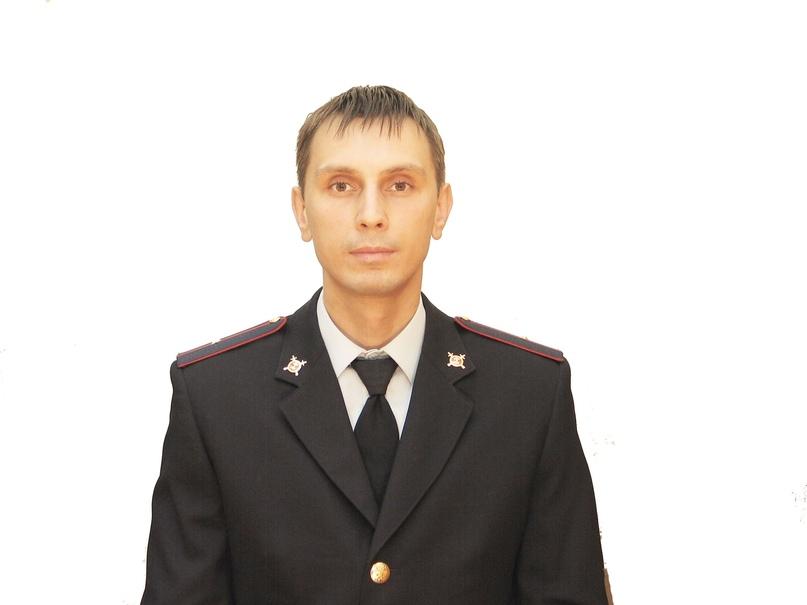 Информация об участковых уполномоченных полиции МО МВД России «Тутаевский», изображение №15