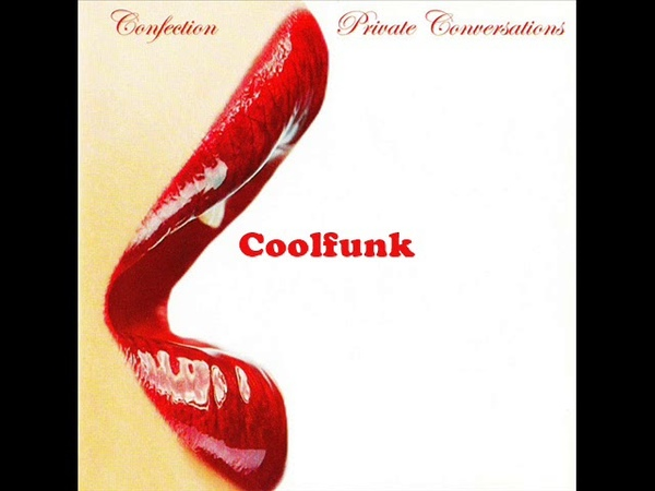 Confection I'd Like To Get To Know U Nu Disco Boogie Funk