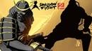 Shadow Fight 2 БОЙ С ТЕНЬЮ 2 - КАКОЕ САМОЕ СИЛЬНОЕ ОРУЖИЕ
