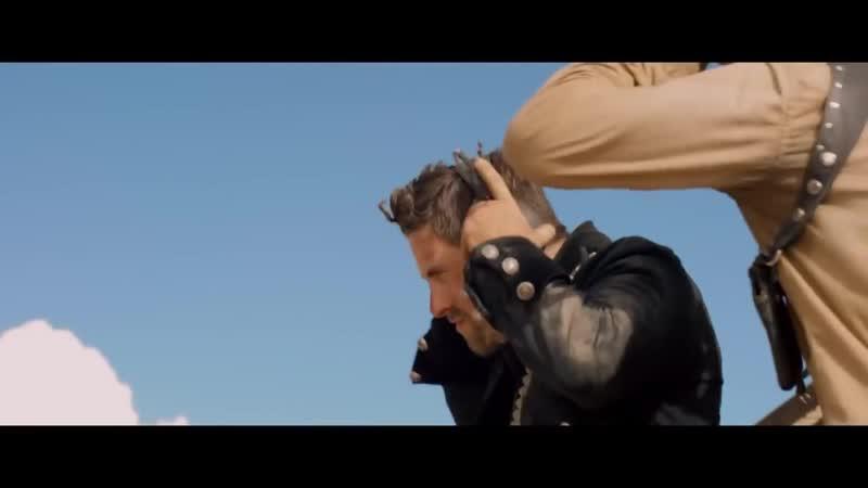 Velikolepnyj vestern-klip ot nepodrazhaemoj skripachki Lindsi Stirling. Ona rastopit vashe serdtse!