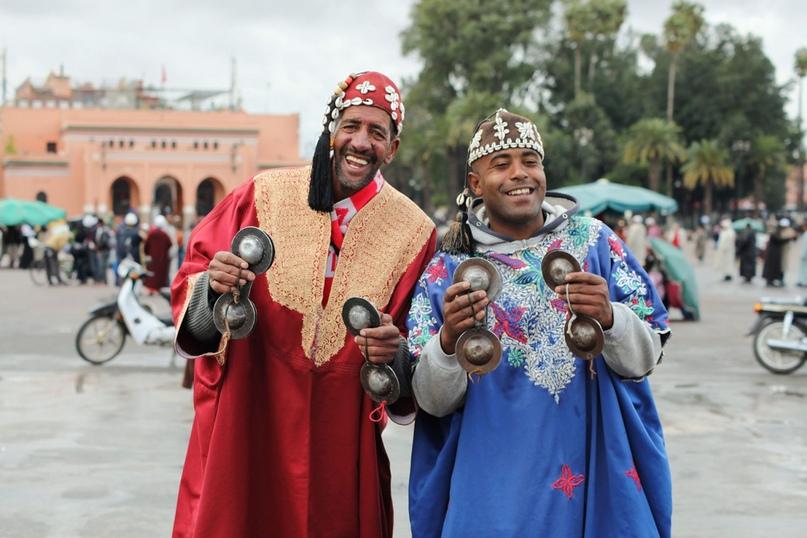 10 интересных особенностей Марокко, изображение №3