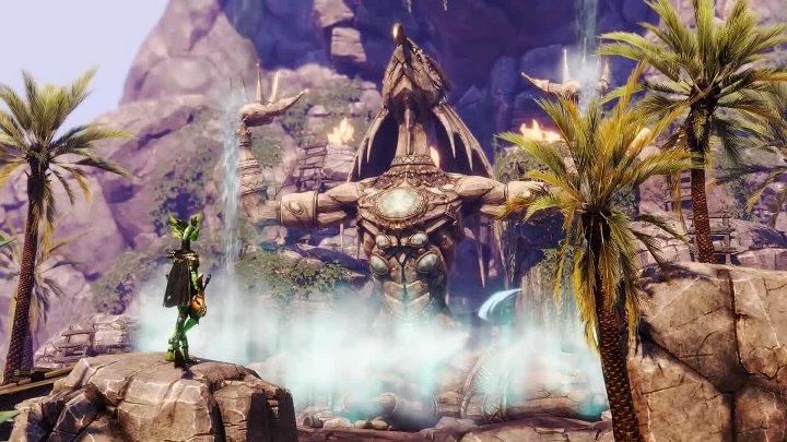 Larian Studios приостановила разработку Divinity Fallen Heroes