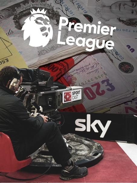 Как АПЛ стала лучшей лигой в мире. Все благодаря коммерции и продаже прав на трансляции матчей