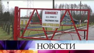 Со дня катастрофы на Чернобыльской АЭС прошло 33 года.