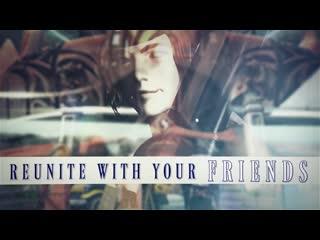 Final fantasy viii remastered — релизный трейлер