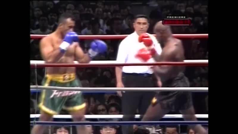 04 1997 11 09 Francisco Filho vs Ernesto Hoost K 1 Grand Prix 97 Final Semi Finals 2