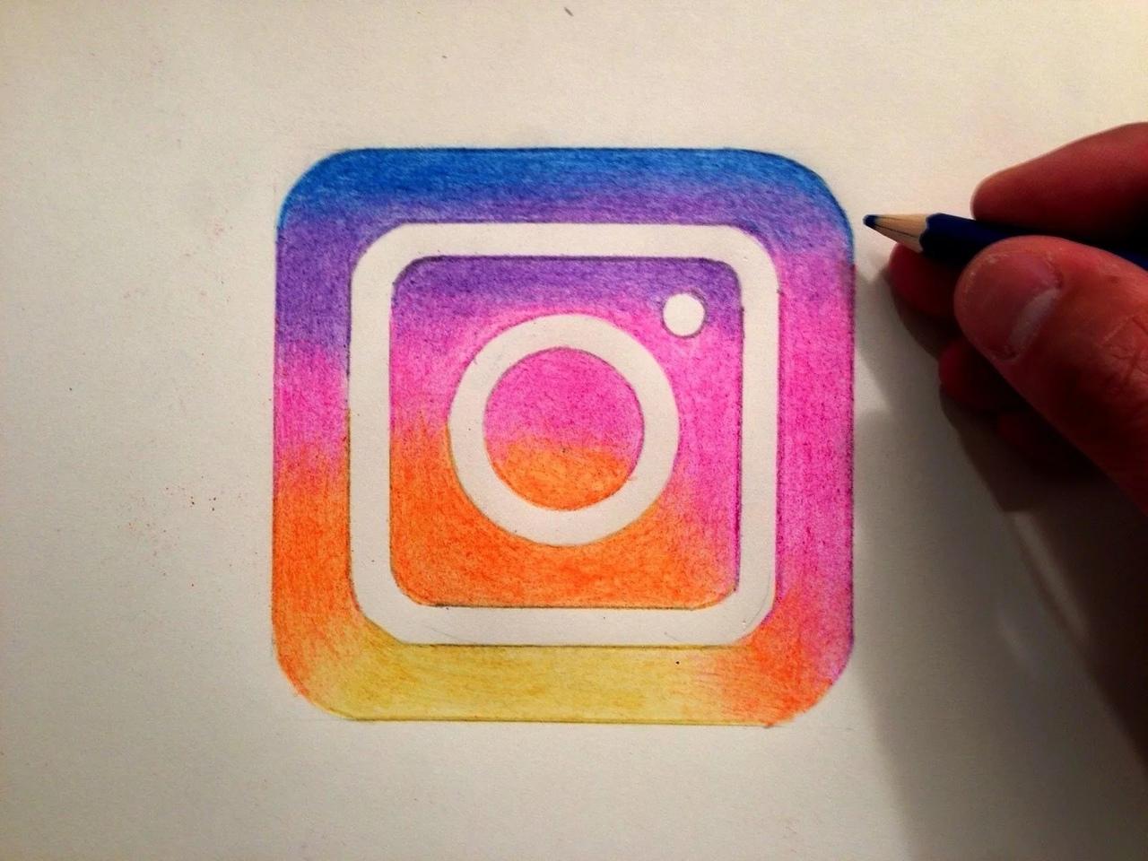 приложения чтобы рисовать на фото в инстаграм всего следует