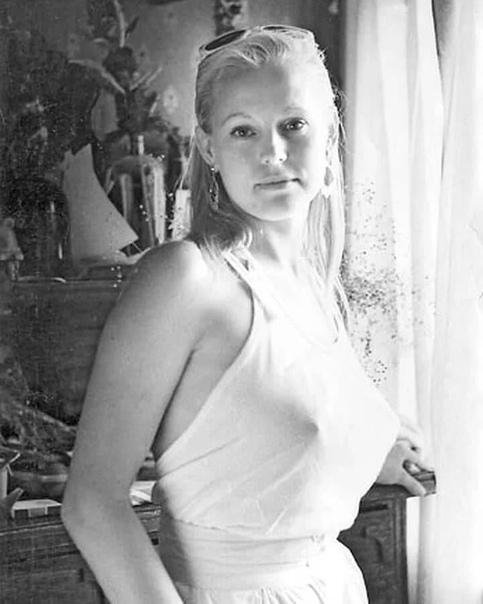 Елена Кондулайнен.... Помните такую актрису В каких фильмах