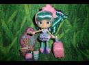 Обзор на куклу Шопкинс Мари МакарунShopkins Shoppies Macy Macaron