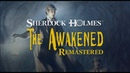Великий мышиный сыщик! Стрим Sherlock Holmes: The Awakened - Remastered 08.12.2019