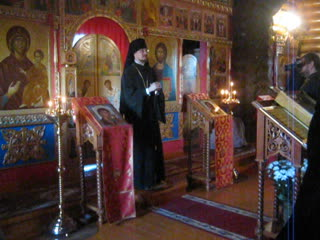 Проповедь владыки Флавиана епископа Череповецкого и Белозерского