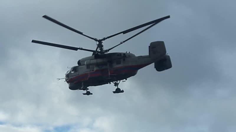 вертолет мсч