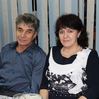 Хайрутдинова Гульнур (Галиева)