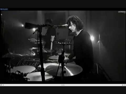 The Dead Weather Third Man Records 2 Hustle and
