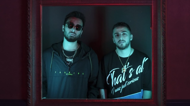 Tuna İpek Kafalar Tam feat Jam Official Video