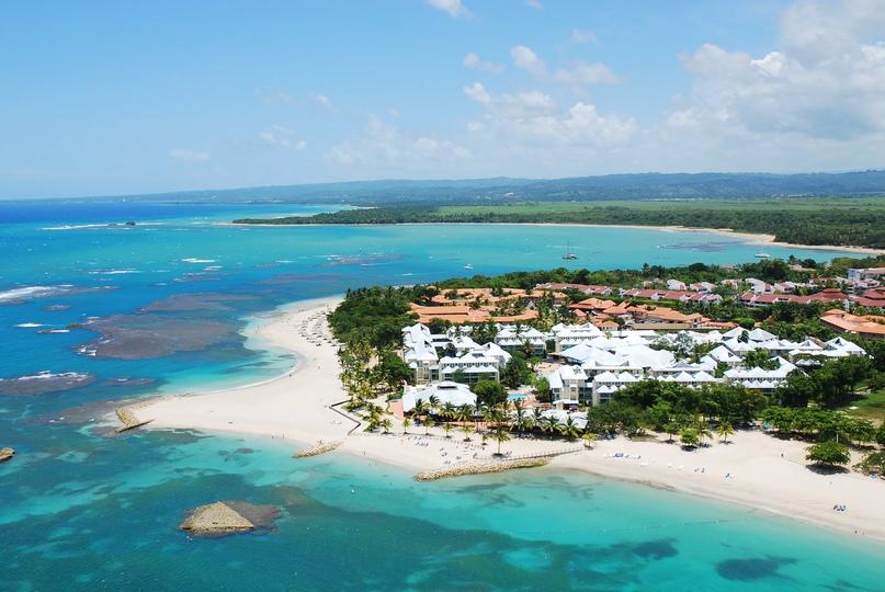 Главные достопримечательности Доминиканы