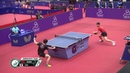 Xiang Peng vs Yukiya Uda 2019 ITTF World Junior Table Tennis Championships 1 2