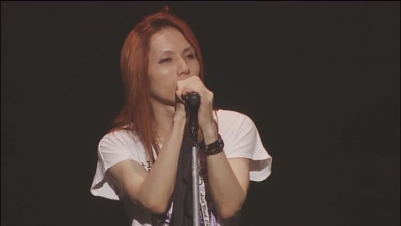 Rebirth 2010 Osaka-Jo Hall (Disk 2)
