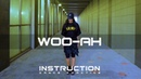 """Jax Jones – Instruction ft. Demi Lovato"" Dance Cover by Woo-Ah"