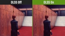 Control DLSS On vs Off Performance and Graphics Comparison