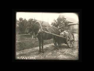 Деревни ленинградской области - villages in leningrad province -  1920s