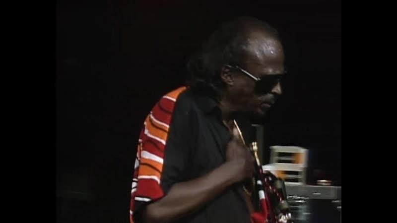 Miles Davis. Live In Montreal (1985)