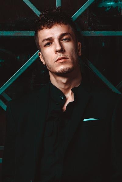 Антон Новосельцев