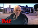 Ex-N.W.A. Manager Jerry Heller -- Eazy-E DISRESPECTED In Biopic | TMZ
