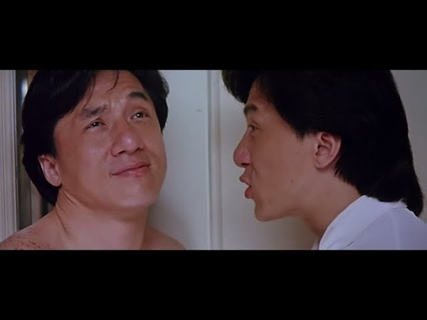 Близнецы-Драконы Twin Dragons (1992) Джеки Чан, Мэгги Чун