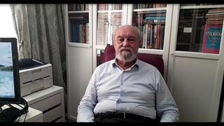 ЧУДИНОВ ОНЛАЙН: день космонавтики и новые встречи в Иркутске!
