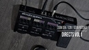 Zoom G5n / G3Xn / G3n Patches   Directs vol1   Live Performance Playthrough