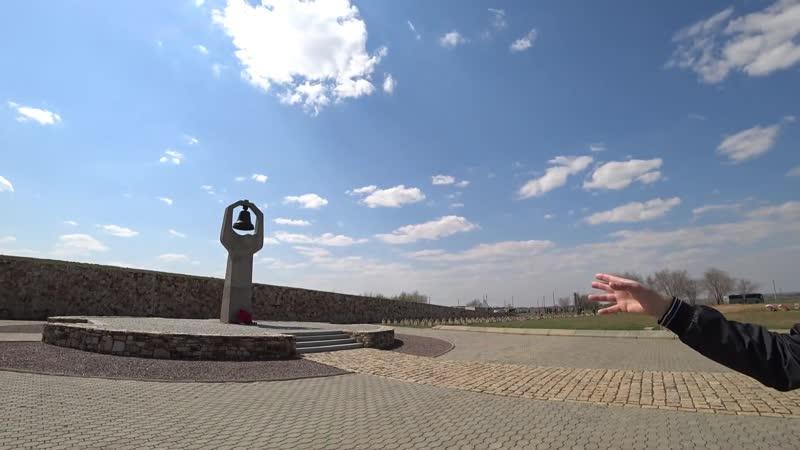 Военно-мемориальное кладбище Россошки