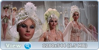 Смешная девчонка / Funny Girl (1968/BDRip/HDRip)