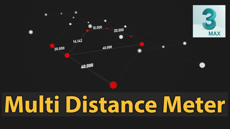 Multi Distance Meter   Vladislav Bodyul