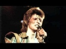 David Bowie April's Tooth of Gold