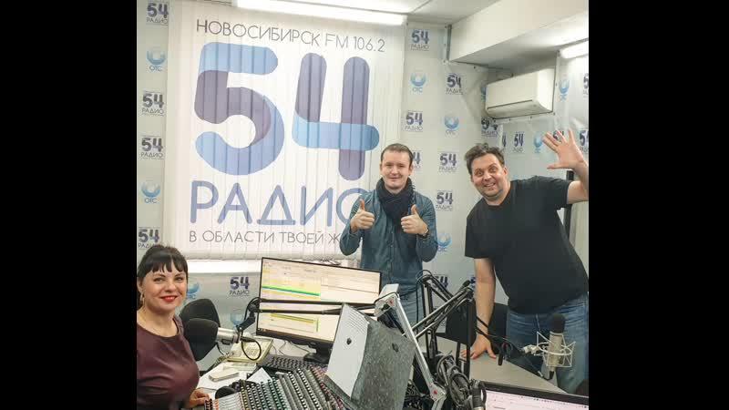 О фестивале Музыка ритма с Сергеем Нохриным