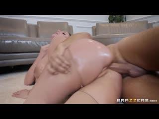 Keiran oils & soils angela white ass rough big tits milf brazzers stepmom wife anal ass blow job