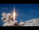 SpaceX Tribute - Fly Me To The Moon (Frank Sinatra)