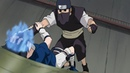 Экзамен На Чунина Саске против Йори Шино против Заку 1 Часть Наруто 29