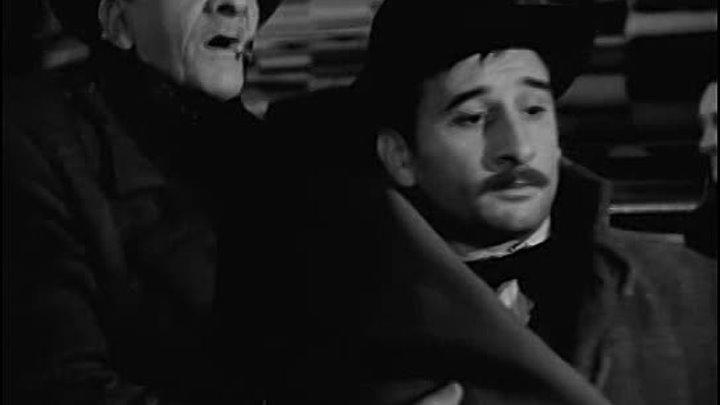 El alcalde el escribano y su abrigo 1952 Alberto Lattuada